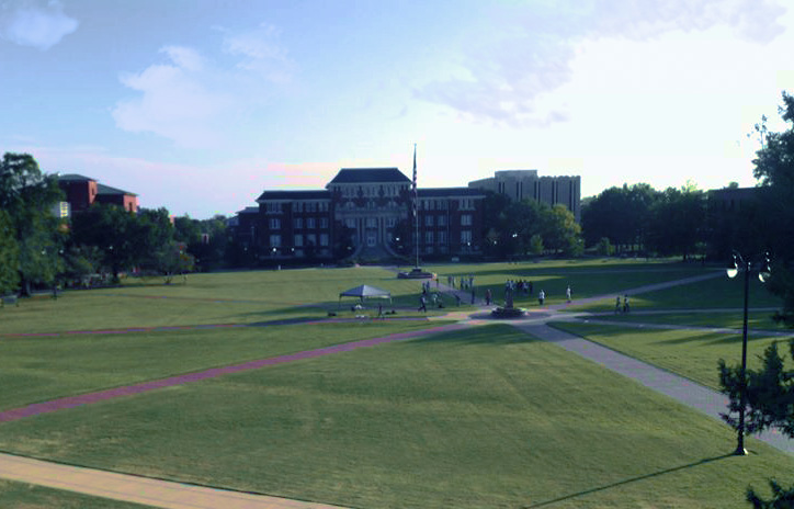 Picture of Mississippi State University